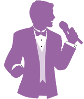 singer purple